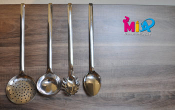 Organisation/Ordnungshilfen in der Küche