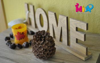 Herbstliche Deko fürs heimelige Zuhause