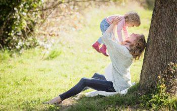Warum ich es liebe, Mama zu sein