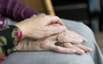 """Buchvorstellung zum Thema Demenz: """"Demenz. Ein Ratgeber für Angehörige und Freunde"""""""